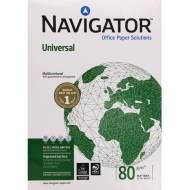 NAVIGATOR NUN0800264. Papel blanco universal 80 g. A3, 500 hojas