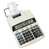 CANON MP121-MG. Calculadora impresora de 12 dígitos - 2657B001