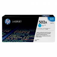 HP 502A - Toner Laser original Nº 502 A Cyan - Q6471A