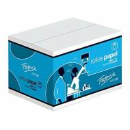 FABRISA Pack de 10 rollos de papel offset para sumadora (44x70 mm.) - 4447011