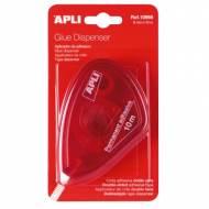 APLI 10966. Aplicador adhesivo permanente doble cara (10 m.)