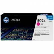 HP 502A - Toner Laser original Nº 502 A Magenta - Q6473A