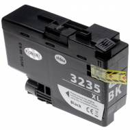 Iberjet BLC3235XLBK Cartucho de tinta negro, reemplaza a Brother LC3235XLBK
