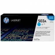HP 503A - Toner Laser original Nº 503 A Cyan - Q7581A