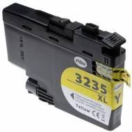 Iberjet BLC3235XLY Cartucho de tinta amarillo, reemplaza a Brother LC3235XLY