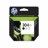 HP 304XL Cartucho de tinta original negro - N9K08AE