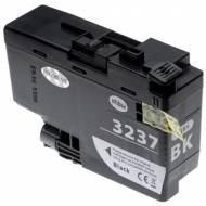 Iberjet BLC3237BK Cartucho de tinta negro, reemplaza a Brother LC3237BK