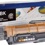 BROTHER Toner Laser TN-241BK Negro TN241BK