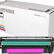Iberjet HCE403A Cartucho de tóner magenta, reemplaza a HP CE403A nº 507A M / C732M - 6261B002
