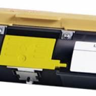 Iberjet X6120Y. Cartucho de tóner amarillo, reemplaza a xerox 113R00694