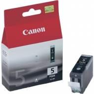 CANON Cartuchos Inyeccion PGI-5BK Negro  0628B001