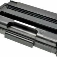 Iberjet R300C Cartucho de tóner negro, reemplaza a RICOH 406956