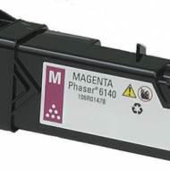 Iberjet X6128M. Cartucho de tóner magenta, reemplaza a Xerox 106R01453