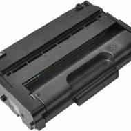 Iberjet R3500C Cartucho de tóner negro, reemplaza a RICOH 406990 - 407646