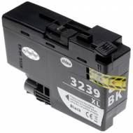 Iberjet BLC3239XLBK Cartucho de tinta negro, reemplaza a Brother LC3239XLBK