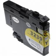 Iberjet BLC3239XLY Cartucho de tinta amarillo, reemplaza a Brother LC3239XLY