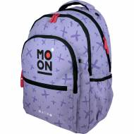 GRAFOPLAS 375030. Mochila escolar Roomy Moon. Colores