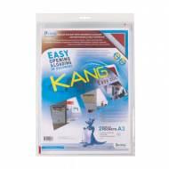 TARIFOLD Pack 2 fundas Kang Easy Clic adhesivas, A3 - 194470