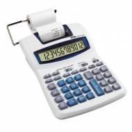 IBICO 1214X. Calculadora de sobremesa con impresión (12 dígitos) - IB410031