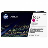 HP 653A - Toner Laser original Nº 653 A Magenta - CF323A