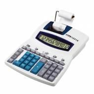 IBICO 1221X. Calculadora con impresión (12 dígitos) - IB410055