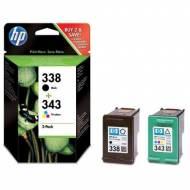 Comprar Cartuchos de impresión hp online