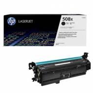 HP 508X - Toner Laser original Nº 508 X Negro A. Capacidad - CF360X