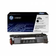 HP 49A - Toner Laser original Nº 49 A Negro - Q5949A
