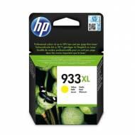 HP 933XL - Cartucho Inyección Nº 933 XL Amarillo - CN056AE