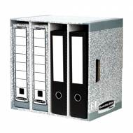 Fellowes 01840EU. Clasificador de archivadores