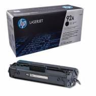 HP 92A - Toner Laser original Nº 92 A Negro - C4092A