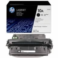 HP 10A - Toner Laser original Nº 10 A Negro - Q2610A