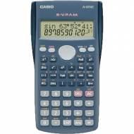 CASIO FX-82MS. Calculadora científica (12 dígitos)