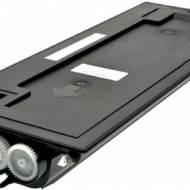 Iberjet TK420C Cartucho de tóner negro, reemplaza a Kyocera TK410 - TK420 - TK435