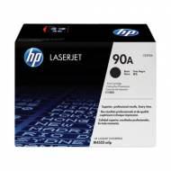 HP 90A - Toner Laser original Nº 90 A Negro - CE390A