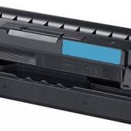 Iberjet S503CC Cartucho de tóner cian, reemplaza a Samsung CLTC503L