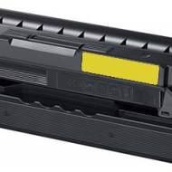 Iberjet S503YC Cartucho de tóner amarillo, reemplaza a Samsung CLTY503L