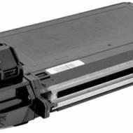 Iberjet SHAL100C Cartucho de tóner negro, reemplaza a SHARP AL100TD
