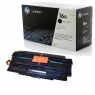HP 16A - Toner Laser original Nº 16 A Negro - Q7516A