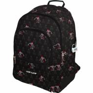 GRAFOPLAS 37500132. Mochila escolar Rubber Loop the Loop Skate