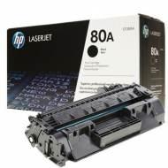 HP 80A - Toner Laser original Nº 80 A Negro - CF280A