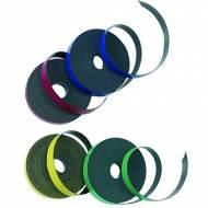 NOBO Pack 4 tiras magnéticas de colores surtidos (5 mm x 1 m) - 7021500