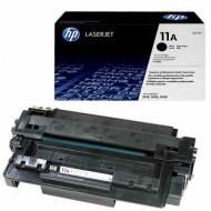 HP 11A - Toner Laser original Nº 11 A Negro - Q6511A