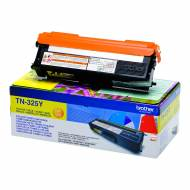 BROTHER Toner Laser TN-325Y Amarillo TN325Y
