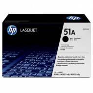 HP 51A - Toner Laser original Nº 51 A Negro - Q7551A