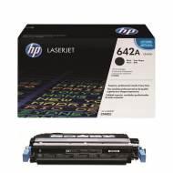 HP 642A - Toner Laser original Nº 642 A Negro - CB400A