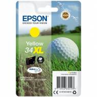 Epson 34XL Cartucho de tinta original amarillo C13T34744010