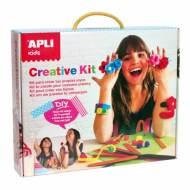APLI 14006. Kit manualidades Diseña tus joyas