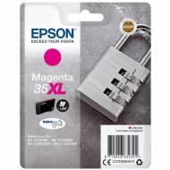 Epson 35XL Cartucho de tinta original magenta C13T35934010