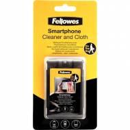 Fellowes 9910601. Kit limpiador para Smartphone